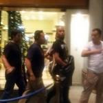 Penuhi Panggilan Polisi, Ahmad Dhani Mengaku Tak Kenal Sri Bintang Pamungkas