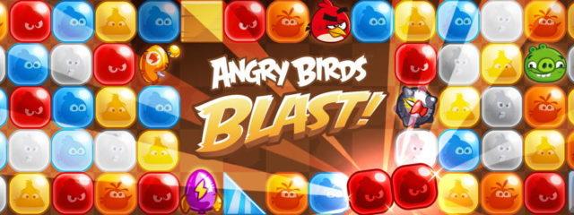 Angry Birds Blast (Ubergizmo)