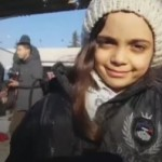"""KRISIS SURIAH : Turki Tawarkan Rumah Baru untuk Bana Alabed """"Bintang Medsos"""" Aleppo"""