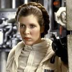 Bos Lucasfilm Pastikan Carrie Fisher Tak Akan Muncul di Star Wars 9
