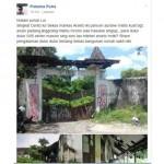 Menilik Kondisi Terkini Bekas Mes Arseto Solo, Netizen Berbagi Cerita Mistis