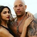 BOLLYWOOD : Deepika Padukone Tampil Seksi di Poster XXX Return of Xander Cage