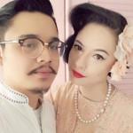 KABAR ARTIS : Sering Dihujat, Claudia Adinda Bahagia Jadi Istri Derby Romero