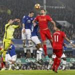 LIGA INGGRIS : Tonton! Liverpool Vs Everton Streaming di Sini
