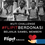 Program #FlipitBerdonasi (flipit.com)