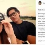 Unggah Foto Bareng Cewek, Kaesang Bikin Netizen Patah Hati