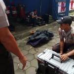 Foto Detik-Detik Menegangkan Gegana Atasi Tas Mencurigakan di Boyolali