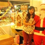 PERHOTELAN JOGJA : Christmas Eve Celebration in Grand Zuri Malioboro Jogja