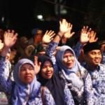 HUT KORPRI : 30 PNS Kabupaten Semarang Terima Penghargaan Presiden