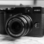 Ilustrasi kamera mirrorless (tokopedia.com)