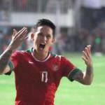 Timnas U-22 Bakal Panggil Pemain Senior, Irfan Bachdim Siap Tampil