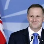PM Selandia Baru Mengundurkan Diri