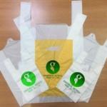 Kantong plastik organik (Oddity Central)
