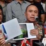PEMBUNUHAN PULOMAS : Polisi Temukan Airsoft Gun di Rumah Ius Pane