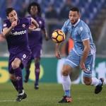 LIGA ITALIA : Lazio Intai Dua Besar