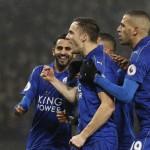 Ini Target Leicester City di Tahun Baru