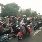 KOMUNITAS OTOMOTIF : Meriahkan Indonesia Vape Expo, MSC Juga Buka Pendaftaran
