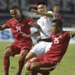 PIALA AFF 2016 : Prediksi Skor: Vietnam Vs Indonesia Imbang?