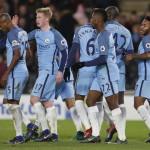 LIGA INGGRIS : FA Denda Manchester City Rp585 Juta