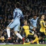 Big Match! City Vs Arsenal dan Chelsea Vs MU Tersaji Akhir Pekan Ini