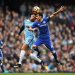 LIGA INGGRIS : Manchester City Vs Chelsea: Guardiola Sulit Takulukkan Conte