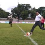 BENGAWAN CUP 2016 : Menpora: Liga Sepak Bola Wanita Harus Segera Dibikin