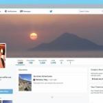 MEDIA SOSIAL TERPOPULER : Twitter Hadirkan Fitur Moment