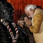 Narendra Modi akan membangun patung tertinggi di dunia (Reuters)