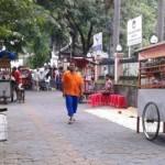 SEKATEN SOLO 2016 : Berjualan di City Walk, PKL Bakal Ditindak