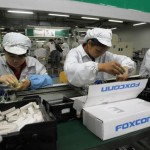 Ilustrasi pabrik milik Foxconn di China (Forbes.com)