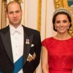 Pakai Mahkota Putri Diana, Kate Middleton Makin Memesona