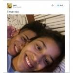 Pasangan ini viral karena dianggap mirip. (Istimewa/Twitter)