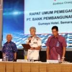 Bank Jateng Tunjuk Mantan Dirut BTN Jadi Komisaris Utama