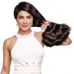 BOLLYWOOD : Punya Rambut Indah, Priyanka Chopra Didapuk Jadi Model Iklan Sampo