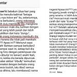 SERBA LIMA : Inilah 5 Topik Terpopuler di Indonesia Sepanjang Tahun 2016