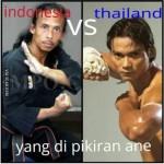 Jelang Indonesia vs Thailand, Ini Kumpulan Meme Lucu Final Piala AFF 2016