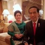 AGENDA PRESIDEN : Jokowi ke Turki Bahas Yerusalem di KTT Luar Biasa OKI