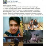 Pemuda Ini Bersepeda dari Jakarta ke Lombok, Netizen Galang Bantuan