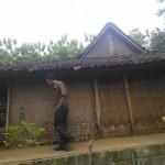 KEMISKINAN BOYOLALI : 30% Rumah di Desa Bendo Tak Layak Huni