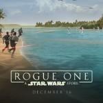"FILM TERBARU : ""Rogue One: A Star Wars Story"" Sambangi Bioskop Ponorogo dan Madiun"