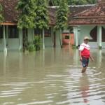 Langganan Kena Banjir, SD Cimpon Bakal Direhabilitasi