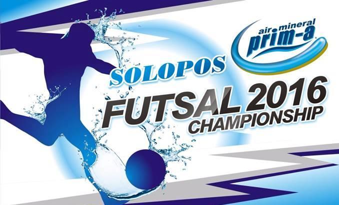 Solopos Futsal Championship (JIBI/Photo)