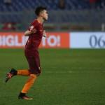 LIGA ITALIA : El Shaarawy Rayakan Ultah dengan Gol Indah