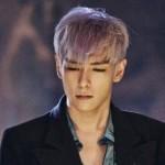 K-POP : T.O.P Big Bang Akhirnya Jelaskan Foto Kontroversialnya BAB di Toilet