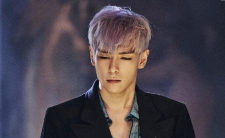 T.O.P Big Bang (Koreaboo)