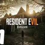 GAME TERBARU : Resident Evil 7 di PS 4 dan Xbox One Punya Resolusi Sama