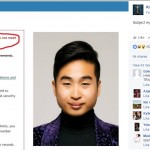 Terlalu sipit, permohonan paspor pria ini ditolak (Facebook)