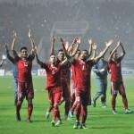 RANKING FIFA : Argentina Teratas, Indonesia Naik 8 Tingkat