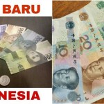 Uang Baru Keluaran Bank Indonesia Mirip Yuan Tiongkok atau Euro?