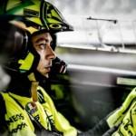 Valentino Rossi Juara Lagi di Monza Rally Show